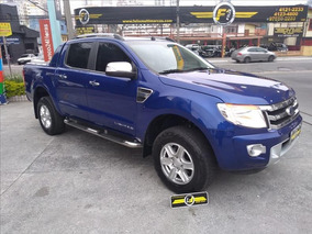 Ford Ranger 2.5 Limited 4x2 Cd Completa
