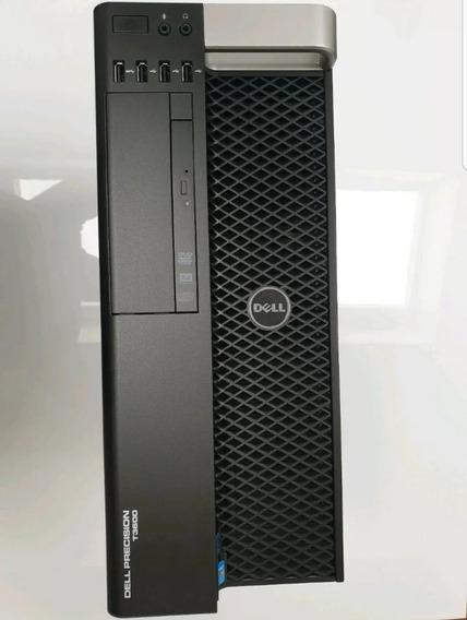 Servidor Dell T3600