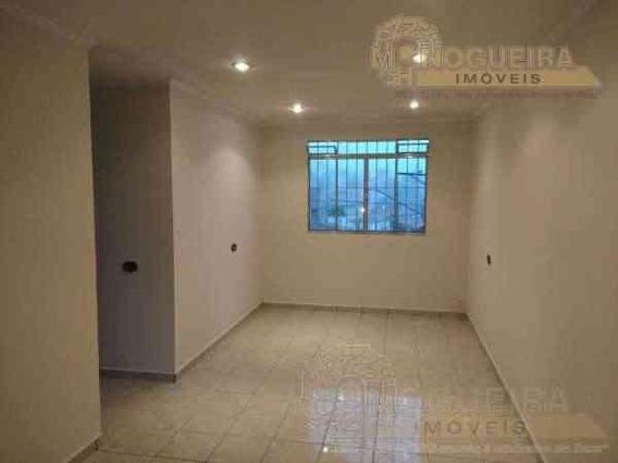 Apartamento Centro Guarulhos Òtima Localização - 3435