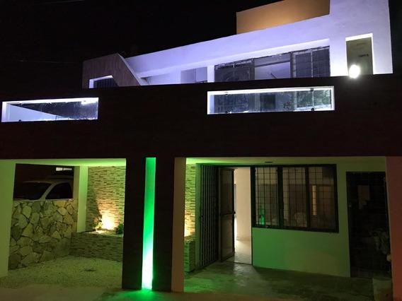 Hermosa Casa En Merida