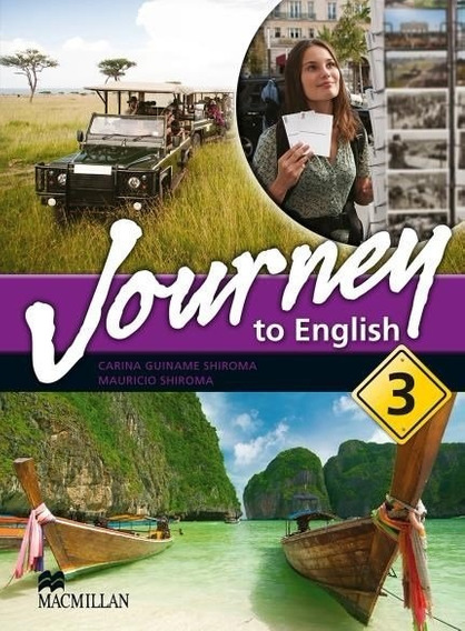 Journey To English 3 - Student