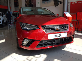Seat Ibiza 1.6 Fr Turbo Mt 2018