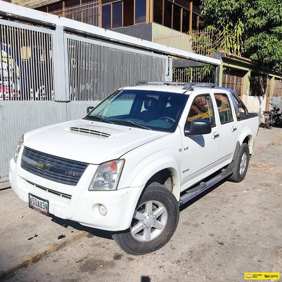 Chevrolet Luv Dmax 4x2 Automatica