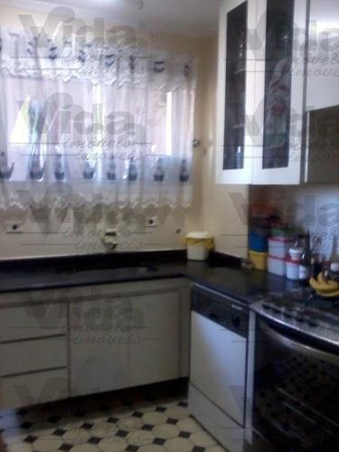 Apartamento À Venda Em Jaguaribe  -  Osasco - 31433