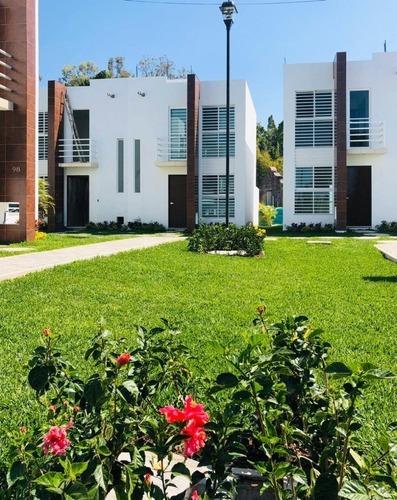 Venta De Casa Cuernavaca Morelos
