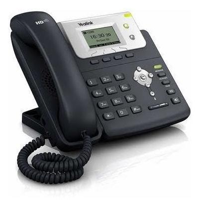Telefone Voip Sip T21p - Yealink