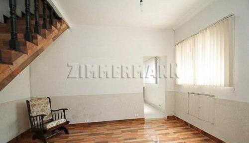 Casa - Vila Romana - Ref: 128637 - V-128637