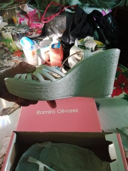 Zapatos Ramiro Olivares