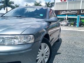 Chevrolet Vectra 2.2 Gls 2001 Impecavel!