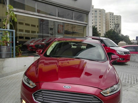 Ford Fusion 2.5 Se Luxury Mt 2015