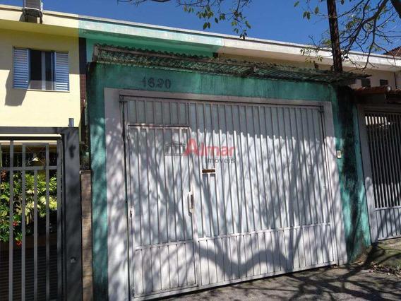 Sobrado 3 Dormitórios Itaquera Próx.a Rua São Teodoro $299.900, - V7516