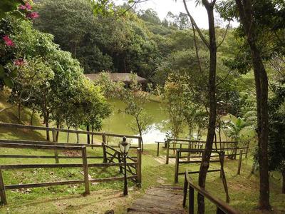 Sitio De Alto Padrao - Condominio Porta Do Sol