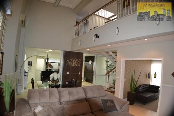 Casas Em Condomínio Alto Padrão À Venda Em Jundiaí/sp - Compre O Seu Casas Em Condomínio Alto Padrão Aqui! - 1451773