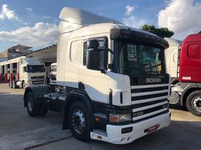 Scania P 114 330 P330 = Vm 310 330 P340 Fm 370