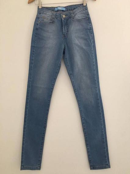 Calça Jeans Tng Skinny