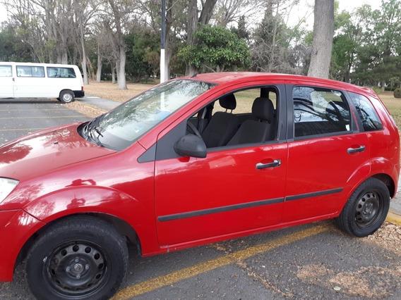 Ford Fiesta Hatchback 2007