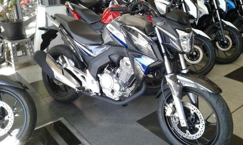 Honda Cb 250 Twister 2021 Okm Financio Centro Motos