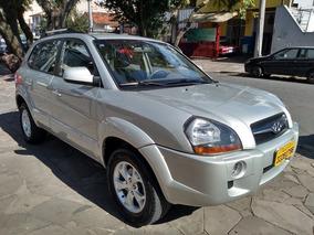 Hyundai Tucson Glsb 2.0