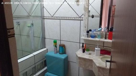 Casa Para Venda Em Barra Do Piraí, Recanto Feliz, 3 Dormitórios, 1 Suíte, 2 Banheiros, 2 Vagas - C047_1-819999