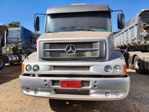 Mercedes-benz 1634 4x2 Ano 2005 Com Kit Hidráulico  Toco