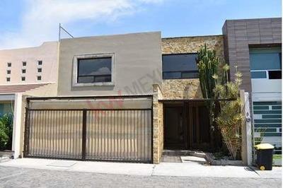 Casa En Renta Cerca De Cruz Del Sur, Zavaleta Y Forjadores.