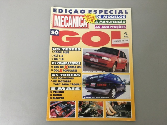 Revista Oficina Mecânica N.o 105 - Junho 1995