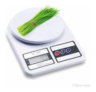 Balanza De Cocina Mang 10kg