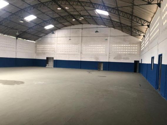 Galpão Em Piedade, Jaboatão Dos Guararapes/pe De 600m² Para Locação R$ 10.000,00/mes - Ga346414