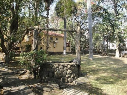 Terreno Urbano En Colonia Cuernavaca Centro / Cuernavaca - Cbr-205-tu*
