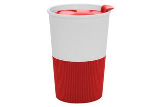 Kit X 2 Vaso, Mug Plastico Summer 350 Ml