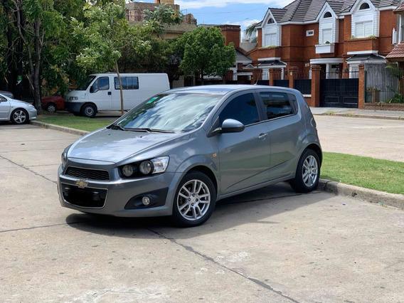 Chevrolet Sonic 1.6 Lt 2013