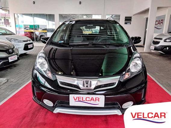 Honda Fit Twist 1.5 Flex Aut