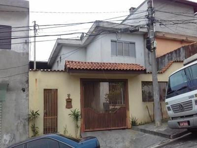Sobrado, Vila Boralli, Osasco, 3 Dorm, 1 Suite, 6 Vagas - 6067