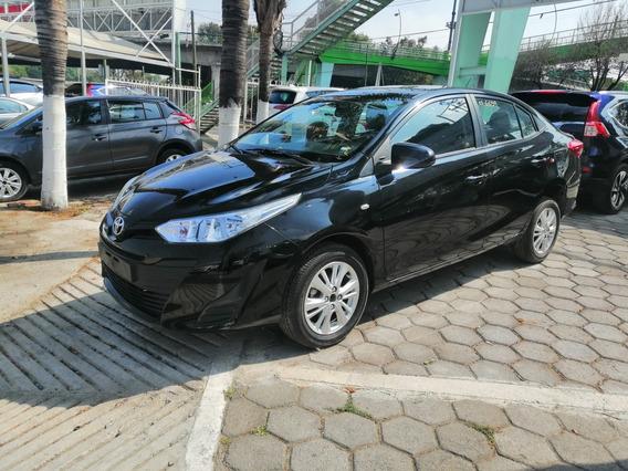 Toyota Yaris 1.5 5p S At Cvt 2019