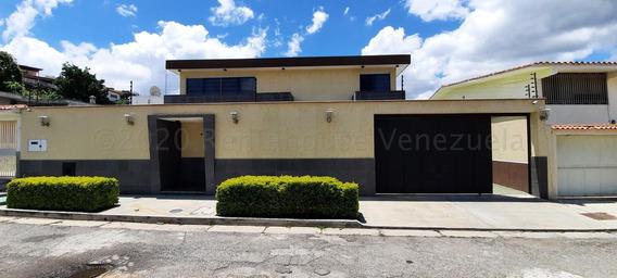 Apartamento En Venta 20-24032 Yubelys Martínez