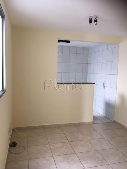 Apartamento À Venda Em Vila Industrial - Ap020571