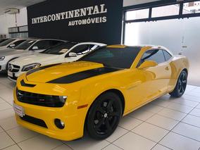 Chevrolet Camaro - 2012/2013 6.2 Ss Coupé V8 Gasolina 2p