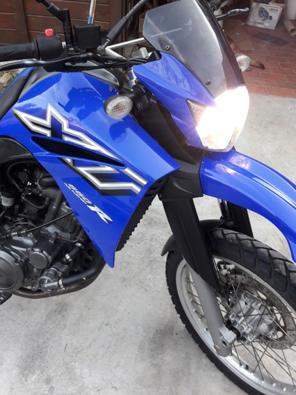 Yamaha Xt 660 R - 2005