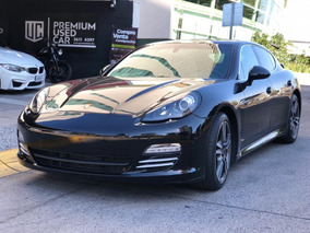 Porsche Panamera 3.0 S Hybrid V6 At