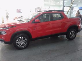 Fiat Toro 2.0 Freedom 4x4 At9 Entrega Inmediata