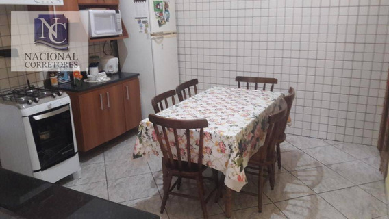 Casa À Venda, 80 M² Por R$ 240.000,00 - Vila Francisco Matarazzo - Santo André/sp - Ca0474