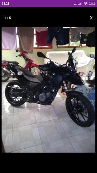 Bmw Moto Bmw G 650 Gs