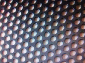 2 Telas 51x49 Chapa 1,5mm