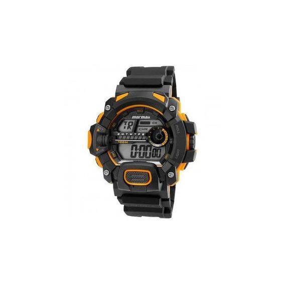 Relógio Mormaii Masculino Mo1132ae/8y