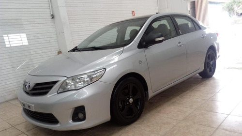 Toyota Corolla 2.0 Xei At - Único Dono!