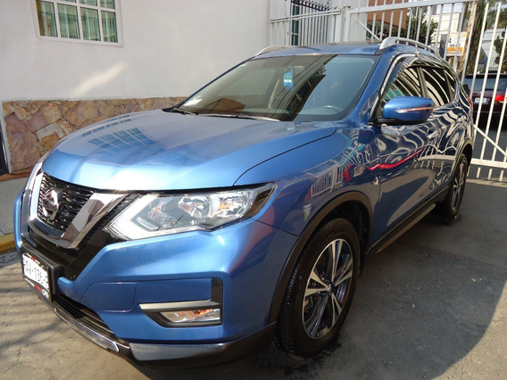 Nissan Xtrail 2018 Advance 2 Row 2018
