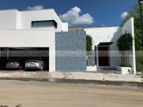 Casas En Venta En Antigua Hacienda Santa Anita, Monterrey, Nuevo León