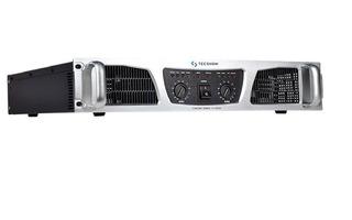 Amplificador Potencia Tecshow Ampro Concert C-2600 Oferta
