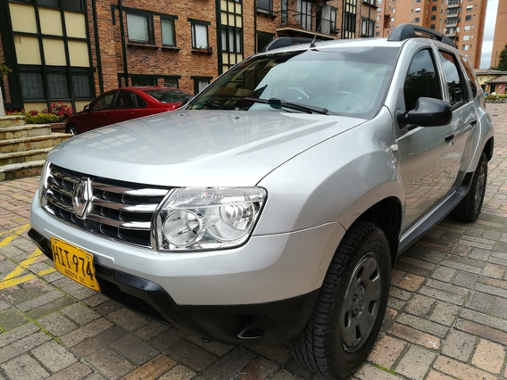 Renault Duster Expression Mec 1.6 2014