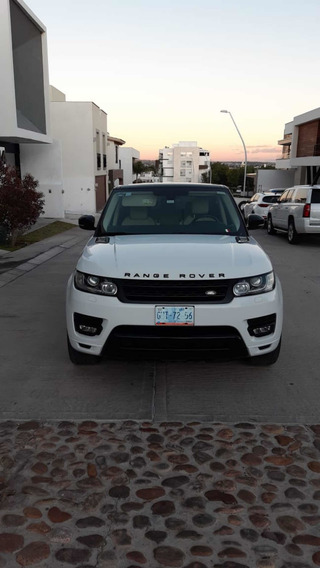 Land Rover Range Rover Sport Hse Dynamic 6 Cil